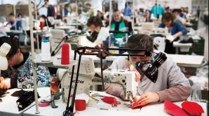 România a avut a doua creştere din UE a costurilor cu forţa de muncă în trimestrul al treilea
