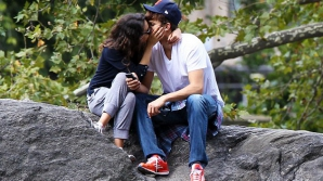 Ashton Kutcher și Mila Kunis