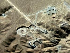 Iranul este acuzat că dezvoltă un program nuclear militar, oficialii de la Teheran neagă