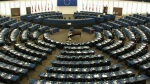 Moscova condamnă rezoluţia PE privind şcolile cu predare în limba română din Transnistria