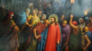 Iisus din Nazaret şi discipolii