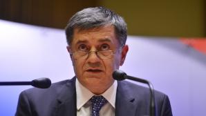 Ionuţ Costea, preşedinte EximBank