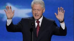 Bill Clinton atacă Ungaria şi Polonia: Vor lideri de tipul lui Putin