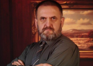 Fostul consilier al lui Antonescu de la Cotroceni Radu Zlati va candida la parlamentare / Foto: ziuaveche.ro