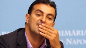 Sorin Apostu, fostul primar al Clujului