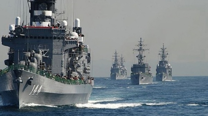Washingtonul avertizează Beijingul să nu folosească în scop militar insulele din Marea Chinei de Sud