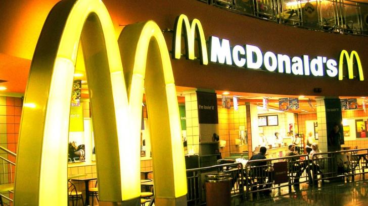 A dat McDonalds în judecată pentru că a primit un singur şerveţel