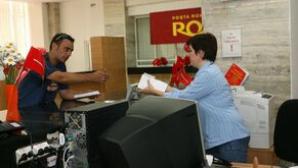 Noi servicii la Poşta Română