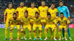 Echipa naţională a României