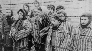 MĂRTURII DESPRE HOLOCAUST: Un supravieţuitor le-a povestit senatorilor despre deportarea sa