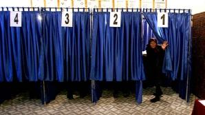 ALEGERI PARLAMENTARE: Au fost delimitate peste 18.700 de secţii de votare