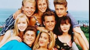 "Brenda din ""Beverly Hills 90210"", de NERECUNOSCUT"