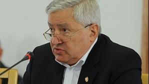 Şerban Mihăilescu (UNPR)