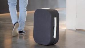 Video șocant. Incredibil cât de repede se poate sparge bagajul la aeroport fără să îți dai seama