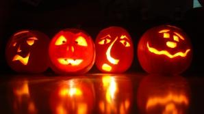 Tradiţii şi obiceiuri de Halloween