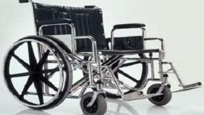Un dispozitiv implantat în coloană îi poate ajuta pe pacienţii paralizaţi să se mişte din nou