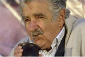 Jose Mujica,  cel mai sărac preşedinte
