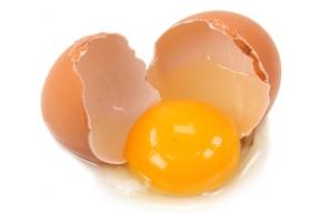 EFECTELE MIRACULOASE ale gălbenuşului de ou / Foto: waznmentobe.com