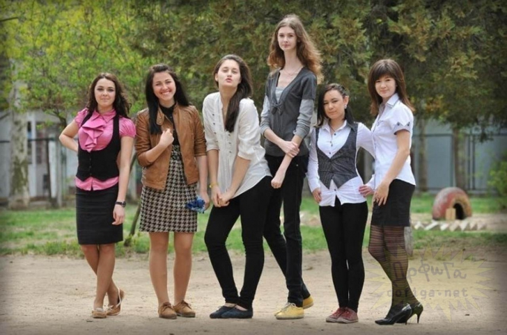 Ludmyla Titchenkova este o tânără de 16 ani unică în lume