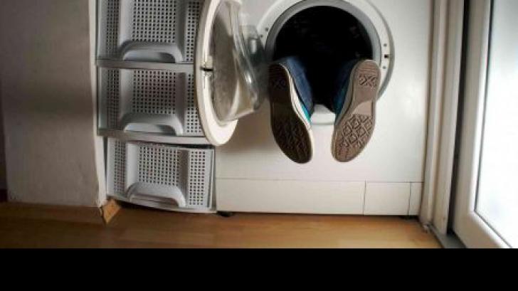 Maşină de spălat