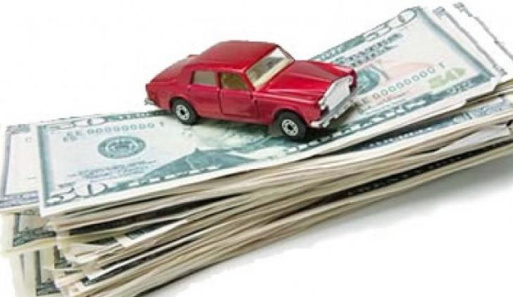 Taxa auto, restituită