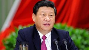 """Xi Jinping, enigmaticul """"prinţ roşu"""" care va conduce China"""