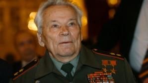 Mihail Kalaşnikov