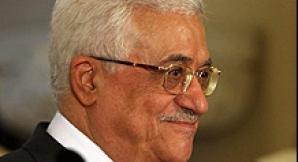 Preşedintele palestinian Mahmoud Abbas