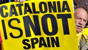 Executivul catalan a decis să renunţe la referendumul privind independenţa Cataloniei