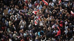 Proiectul de Constituţie, votat de 98,1 la sută dintre participanţii la referendum, în Egipt