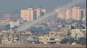 Armata israeliană a provocat pagube de 1,2 miliarde de dolari în Fâşia Gaza