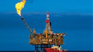 Zăcământ de gaze naturale uriaş în Marea Neagră