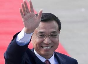 Li Keqiang, premierul Chinei