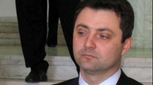 Procuror General, Tiberiu Nițu, la locul incendiului