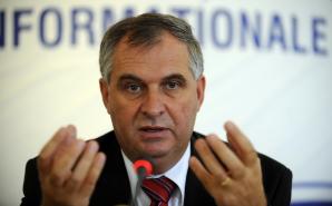 Valerian Vreme, ex-Ministrul comunicaţiilor şi societăţii informaţionale