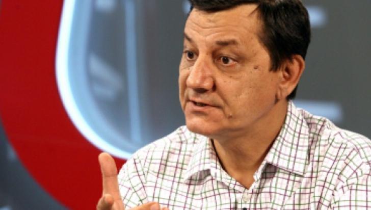 Teodorescu: Ponta era deja înfrânt când s-a rupt USL și s-a înscris în cursa prezidențială