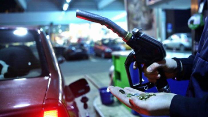 Carburanții scumpi duc la creșterea prețului la alimente. Foto/Arhivă