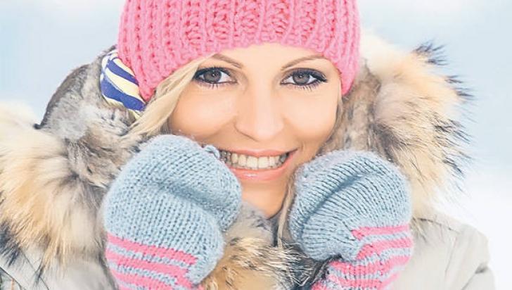 Vreme destul de rece! PROGNOZA METEO pe trei zile