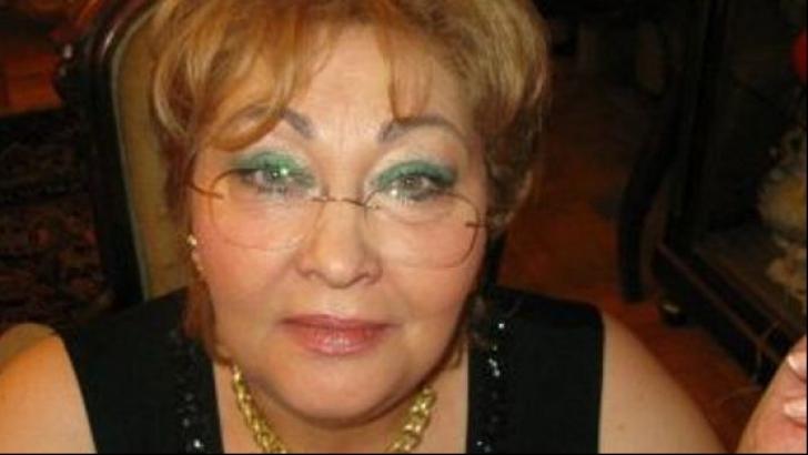 Mărioara Zăvoranu