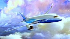 Beoing 787 Dreamliner