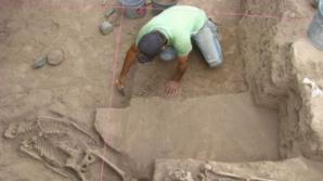 Mai multe cranii descoperite lângă cabana Susai din predeal