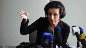 Herta Muller, laureată a Premiului Nobel pentru Literatură