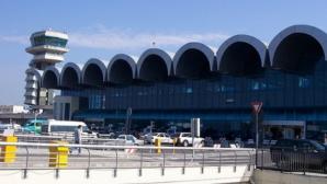 ALARMĂ PE AEROPORTUL OTOPENI: Ameninţări cu bombă pentru o companie aeriană low-cost