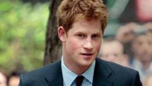 Prinţul Harry