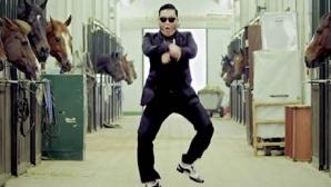"""""""Gangnam Style"""", o adevărată COMOARĂ pentru Youtube"""