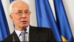 Premierul şi Guvernul Ucrainei au demisionat