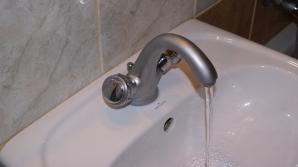 Apa caldă, întreruptă din nou în Bucureşti