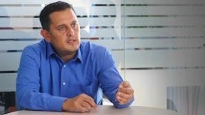 Avocatul Gheorghe Piperea administrează insolvenţa Oltchim