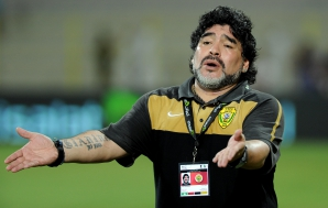 Diega Maradona