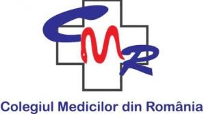 Colegiul Medicilor din România